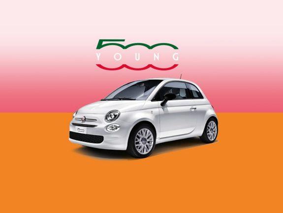 Afbeelding van Fiat 500 Young