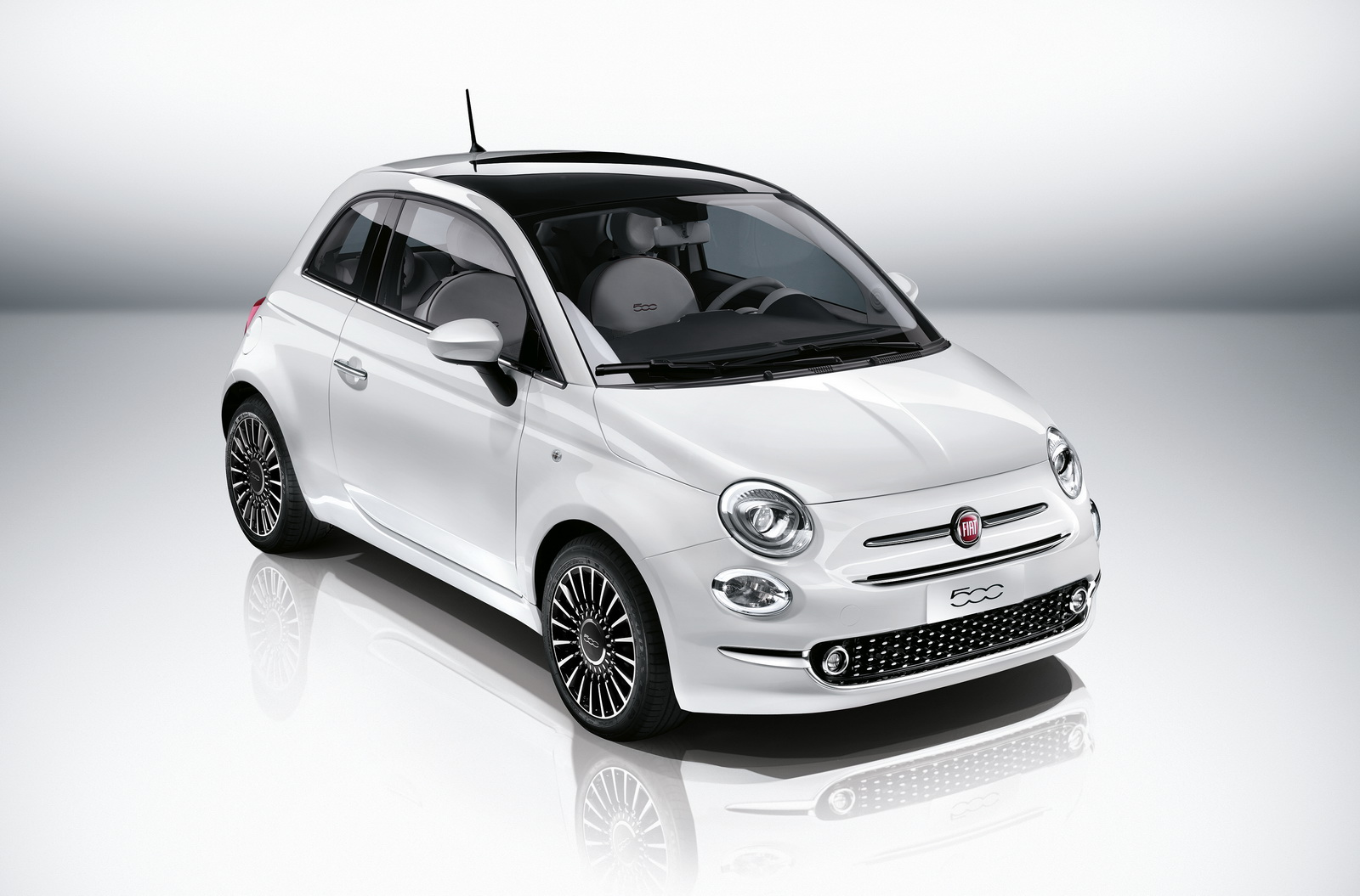 Fiat Privatelease deal!