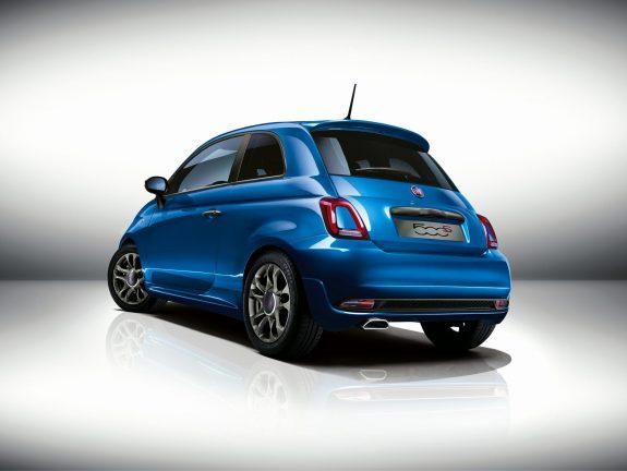 Afbeelding van Fiat 500 Sport