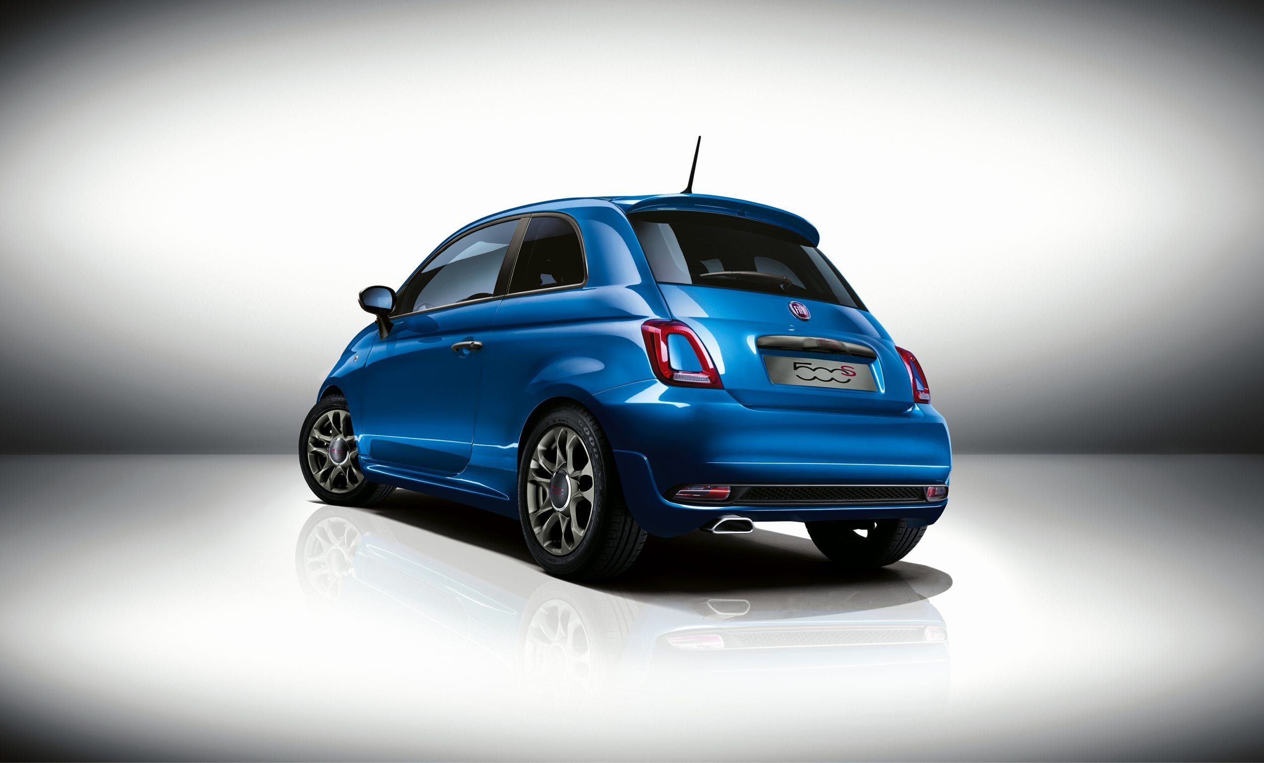 Nieuw: Fiat Private Buy!