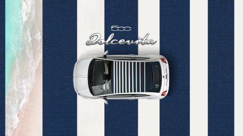 Afbeelding voor Fiat 500 Dolcevita