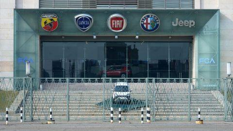 Afbeelding voor Fiat investeert 5 miljard