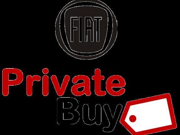 Afbeelding van Fiat 500 Private Buy