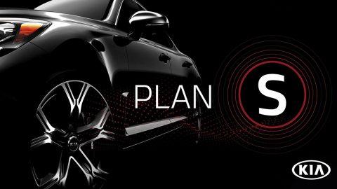 Afbeelding voor Kia introduceert 'Plan S'